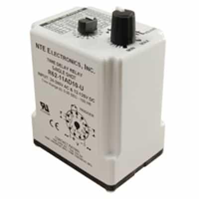 R95-114 Relay Socket