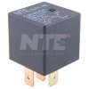R51-1D40-12 12VDC 50A SPST-NO .250 Quick Disconnect Relay