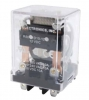 R50-5D10-24 SPDT 10A 24VDC Magnetic Latching Relay