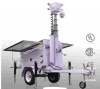 GMSU5B Mobile Surveillance Unit Basic Package with Cameras