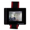 AZTEST 2-1/2 Inch CCTV Test Monitor