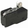54-429 SPDT 15A 1/8-1/4HP Short Hinge Roller Snap Action Switch 160g