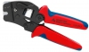SQ28-6 Wire Ferrule Ratcheting Crimping Tool