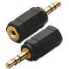 ADU-8023 3.5mm Audio Adaptor