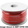 AKP-08TR-250 250ft Red 8awg Automotive Audio Power Cable