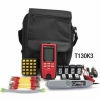 T130K3 VDV MapMaster 3.0 Cable Tester Deluxe Pro Kit