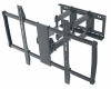 461221 Universal LCD Full-Motion Large Screen Wall Mount