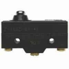 54-437 SPDT 15A Snap Action Switch - Short Spring Plunger 350g
