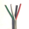 5002UP 500ft 12/4 Unshielded High Strand Speaker Cable