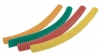 04-SL1.00-Y 1 inch Diameter x 100 feet Yellow Split Loom
