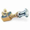 54-578 SPST 15A 2 Position Push-Pull Switch