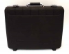 06385 Attache Case with Aluminum Frame