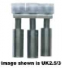 474172 UK35 Cross Connector for AVK35 Din Rail Terminal Blocks