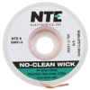 SW01 No-Clean Wick #3 Green .075in (1.9mm) Width