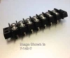 21-140-Y 21 Pole  15 Amp 250VAC Solder Tail Block Screw Terminals