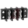 3-142 3 Pole Block Screw Terminals 30 Amp