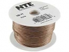W102CLR-100 100ft 10/2 Clear Stranded Speaker Wire
