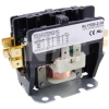 RLY530-2-24 2 Pole 24Vac Coil Normally Open 30 Amp at 600VAC Contactor