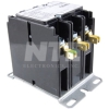 RLY530-3-24 3 Pole 24Vac Coil Normally Open 30 Amp at 600VAC Contactor